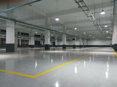 厂房装修改造工程