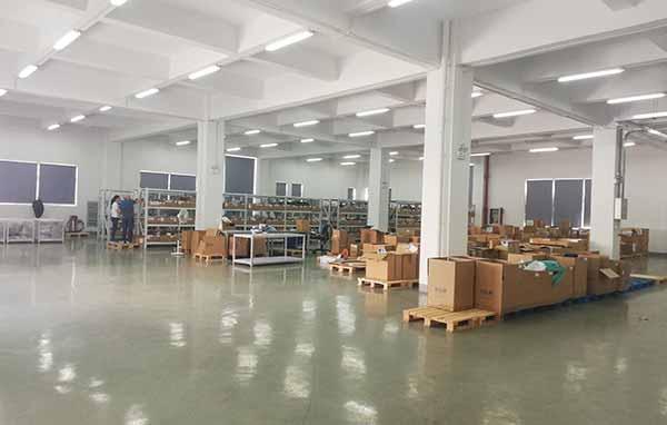 湖州厂房装修工厂的三大流程?