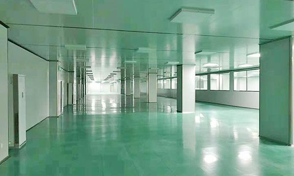 湖州无尘车间洁净室装修重要环节有哪些?