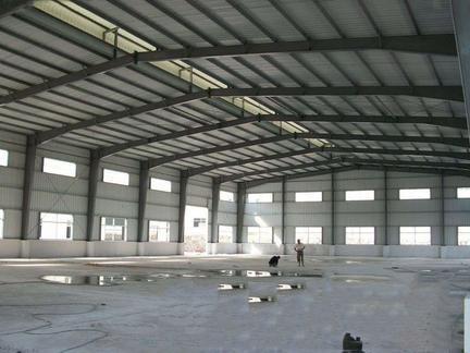 湖州厂房装修通风和空调体系设备需要注意什么?