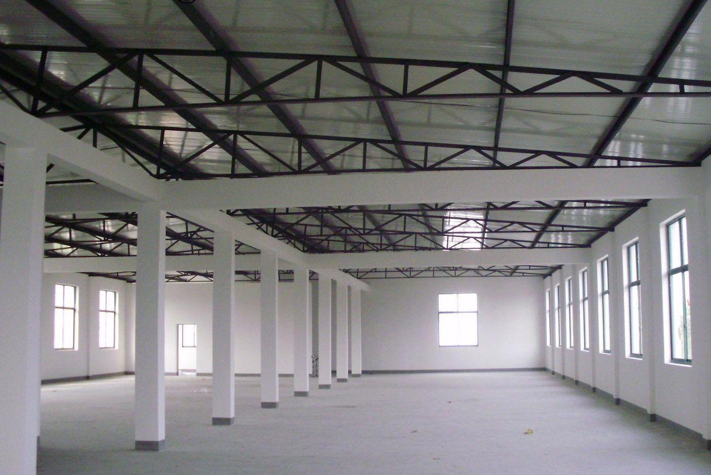 湖州工厂装修规划需求考虑的因素