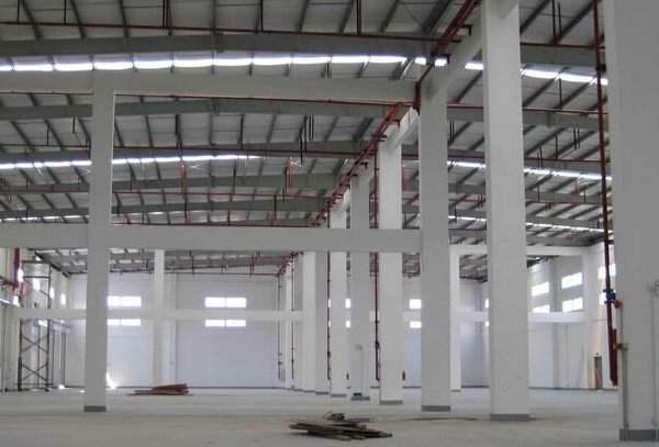 常州厂房装修设计规范要求都有哪些?
