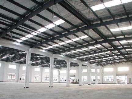 湖州市吴兴区厂房装修完整的设计有哪些?