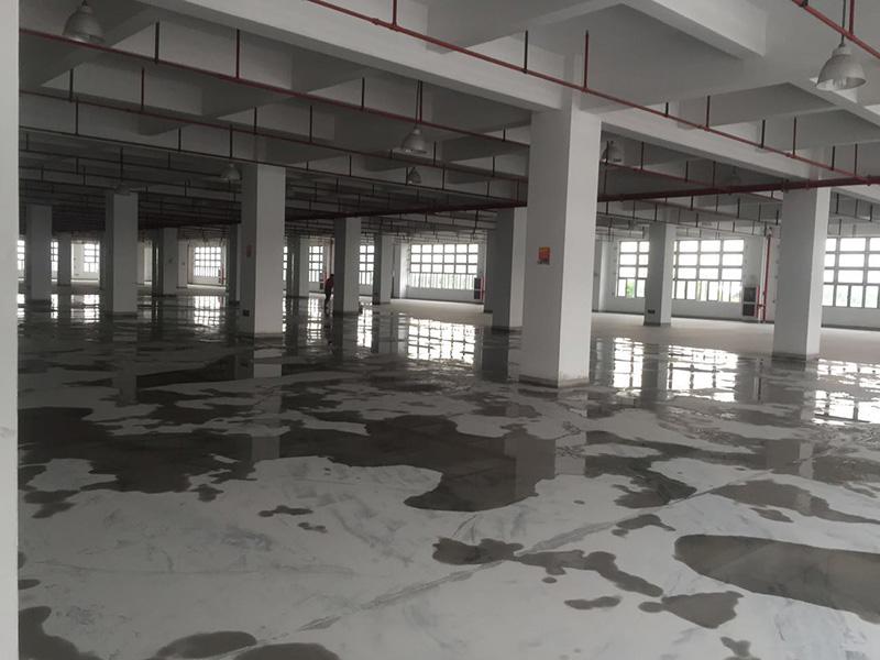 湖州厂房装修设计的步骤与注意事项?