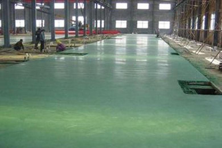 如何选择湖州注塑厂厂房装修?