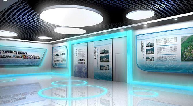 湖州吴兴区厂房装修中的展厅设计技巧