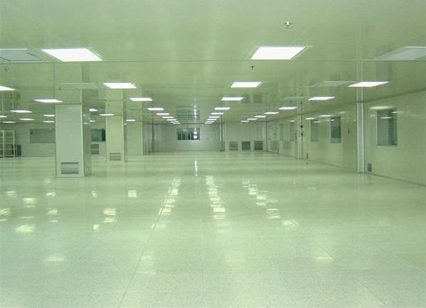 湖州市吴兴区净化工程常用的装修材料有哪些?
