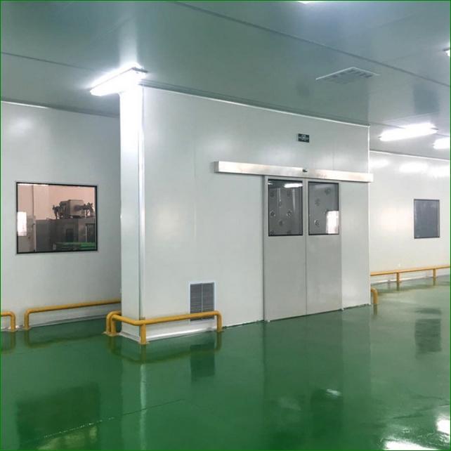 湖州吴兴区无尘车间的装修与布局以及防静电不可忽视的有哪些?